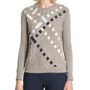 Ted Baker London, Yessica Lattice Sweater